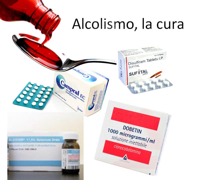 Alcolismo stroim93.rua ragioni - La codificazione da alcolismo nella regione di Leningrado